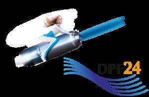 DPF24 Logo
